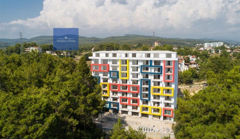 خرید آپارتمان در ترکیه (7)