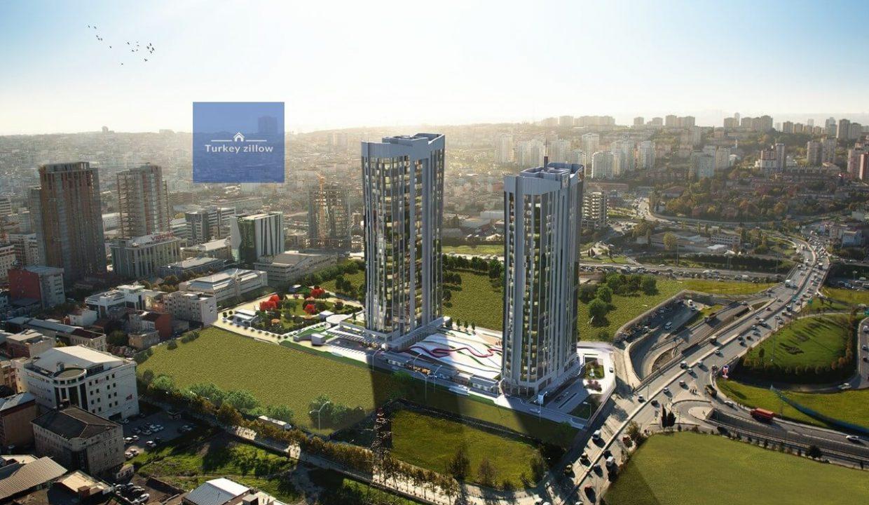 خرید خانه در استانبول (2)