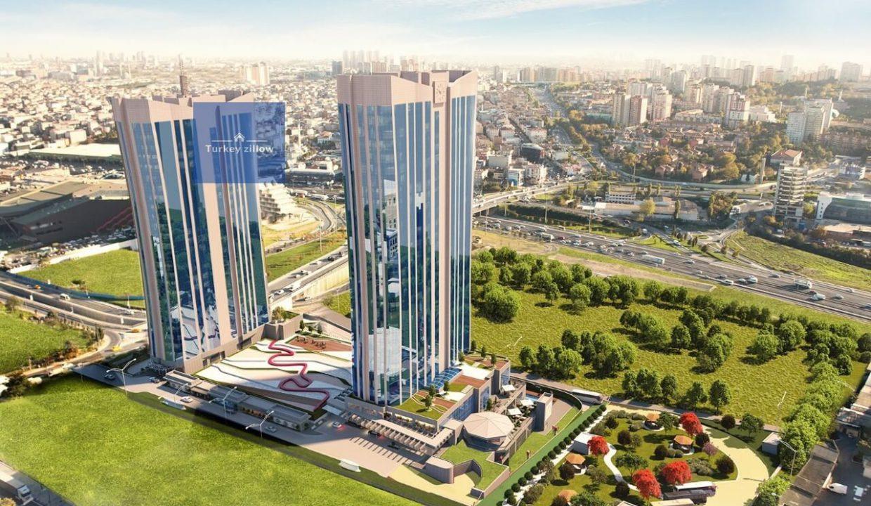 خرید خانه در استانبول (5)