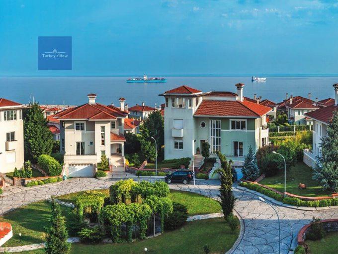 خرید ویلا در استانبول