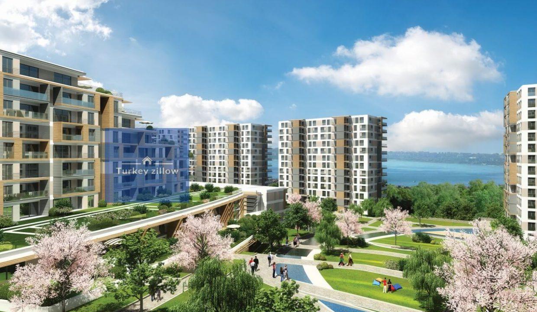 خرید آپارتمان در استانبول (2)