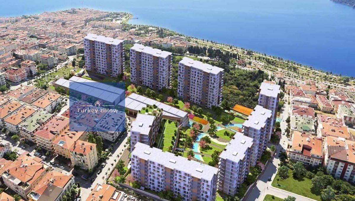 خرید آپارتمان در استانبول (4)