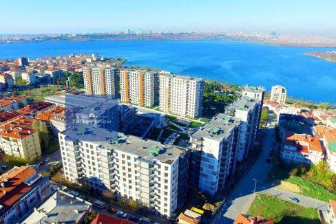 خرید آپارتمان در استانبول (5)