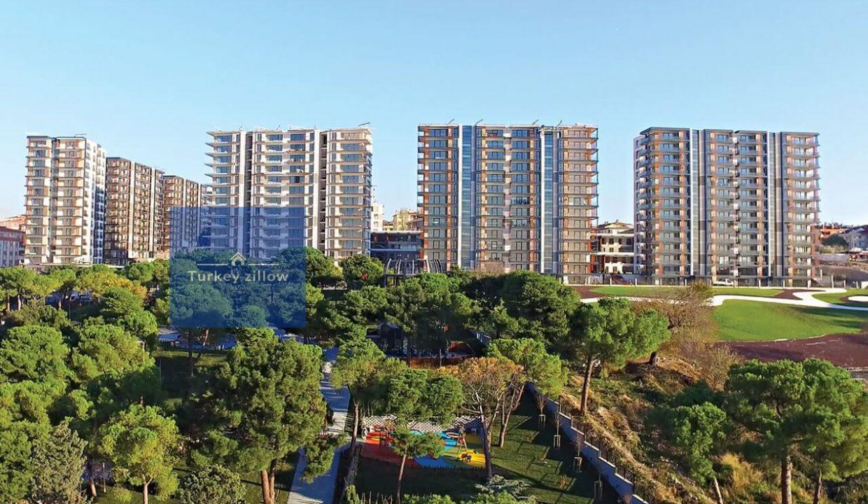 خرید آپارتمان در استانبول (8)