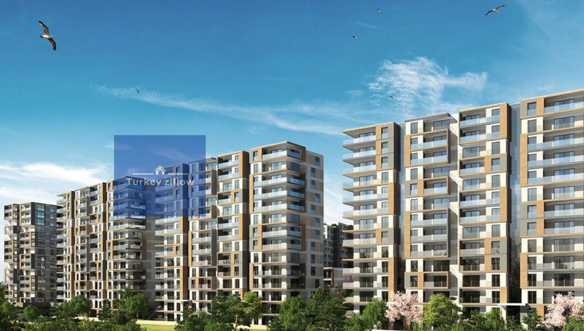 خرید آپارتمان در استانبول (9)