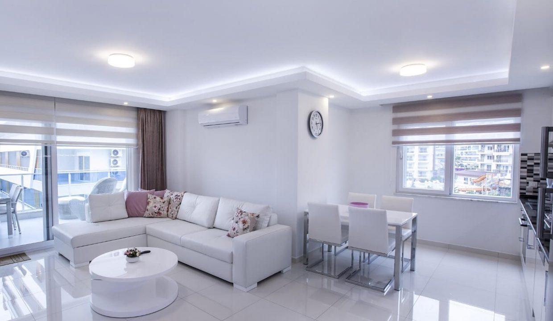 خرید آپارتمان در ترکیه اقساطی (16)