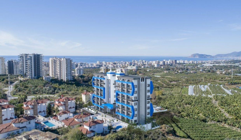 خرید آپارتمان در ترکیه اقساطی (2)