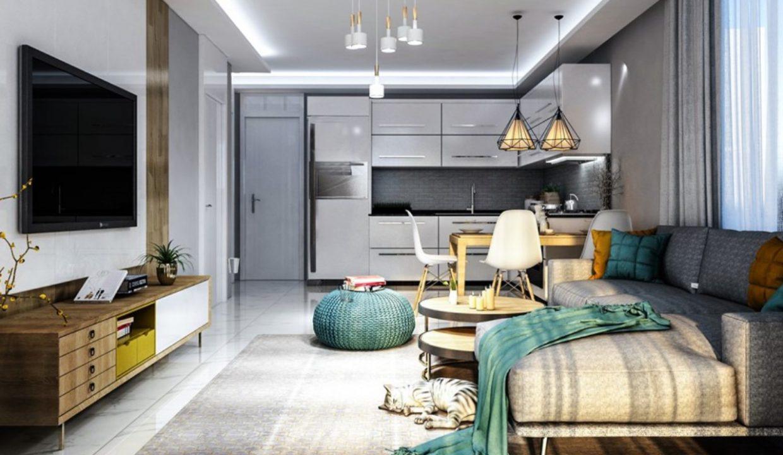 خرید آپارتمان در ترکیه اقساطی (3)