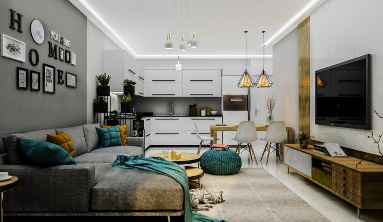 خرید آپارتمان در ترکیه اقساطی (4)