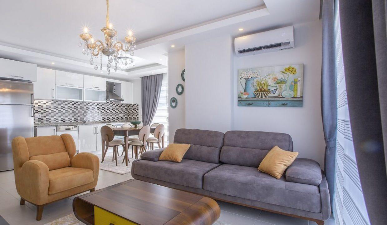 خرید آپارتمان در ترکیه اقساطی (5)