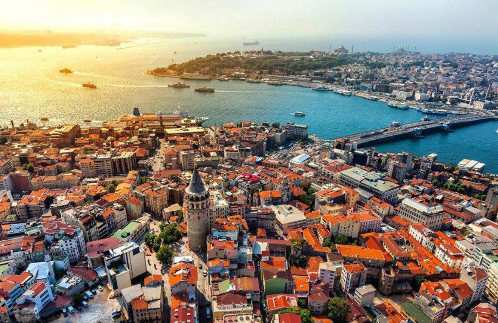 مشاور املاک در ترکیه
