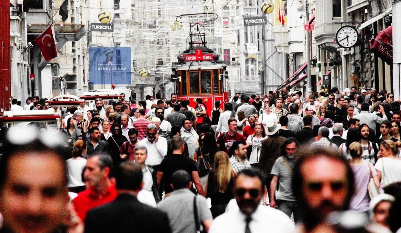 املاک و مستغلات در ترکیه