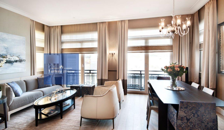 خرید آپارتمان در استانبول اسکودار (15)