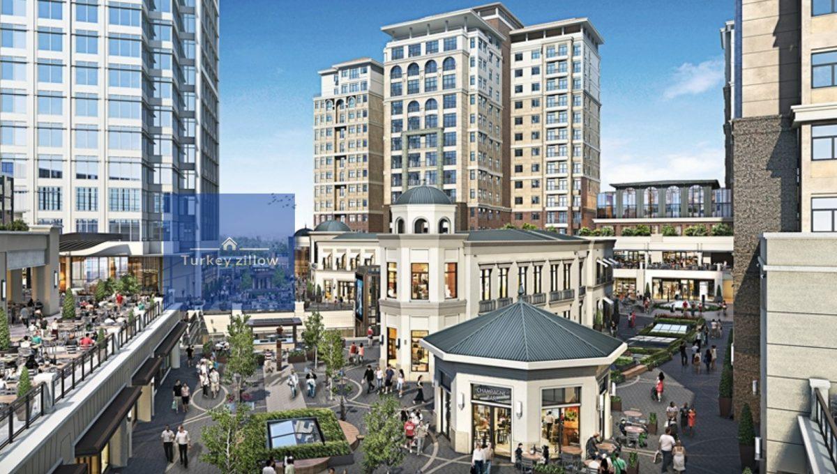 خرید آپارتمان در استانبول اسکودار (28)
