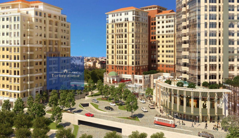 خرید آپارتمان در استانبول اسکودار (30)