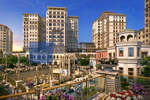 خرید آپارتمان در استانبول اسکودار (33)