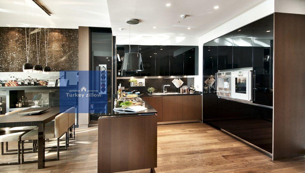 خرید آپارتمان در استانبول اسکودار (7)