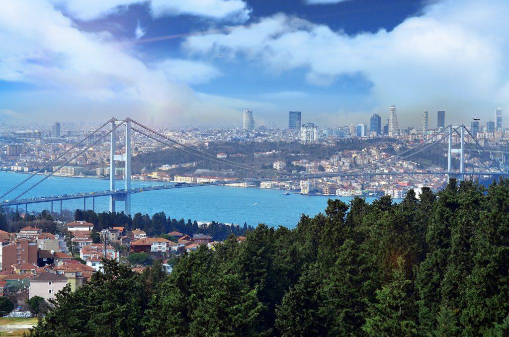 دانشگاه-باهچه-شهیر-استانبول