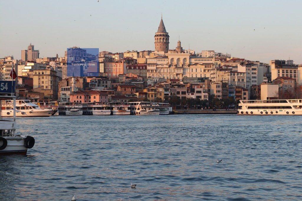 دریافت اقامت ترکیه با خرید ملک در ترکیه