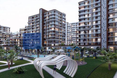 آپارتمان در استانبول (1)