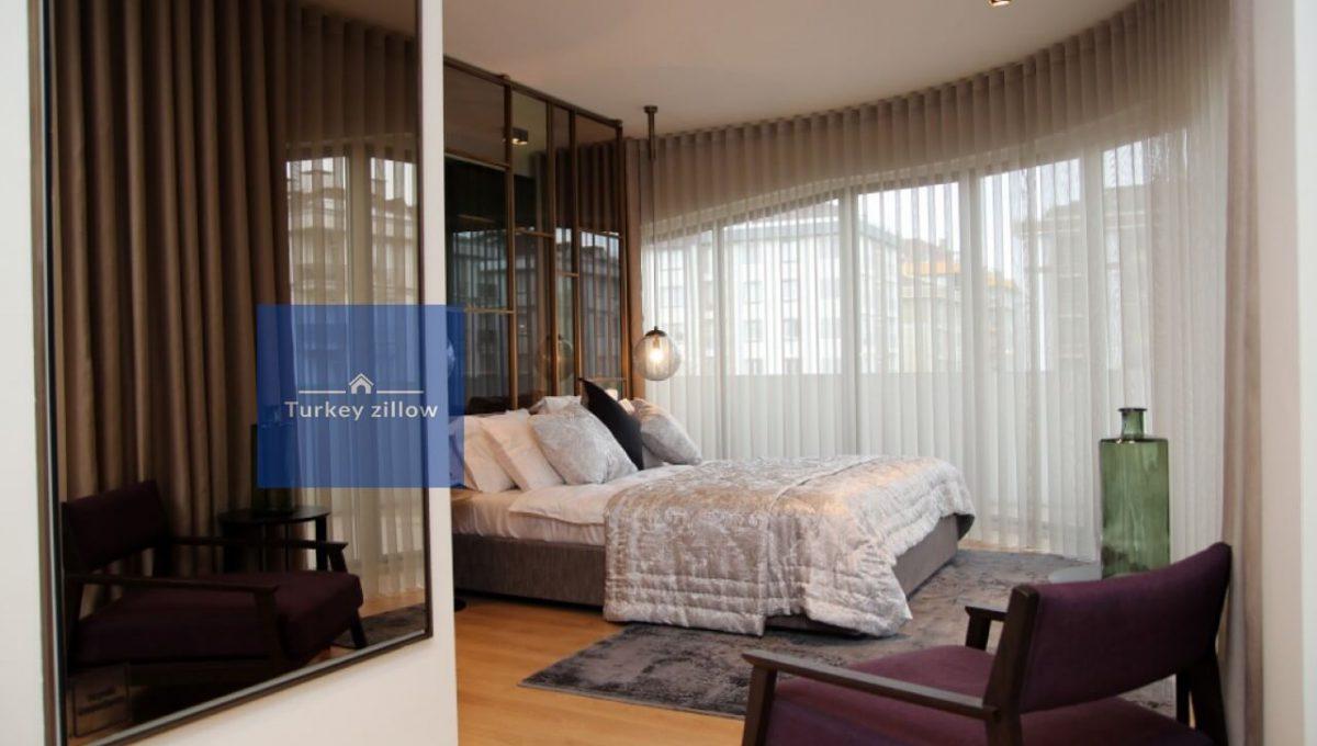 آپارتمان در استانبول (2)