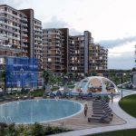 آپارتمان در استانبول