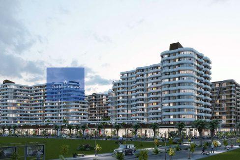 آپارتمان در استانبول (3)