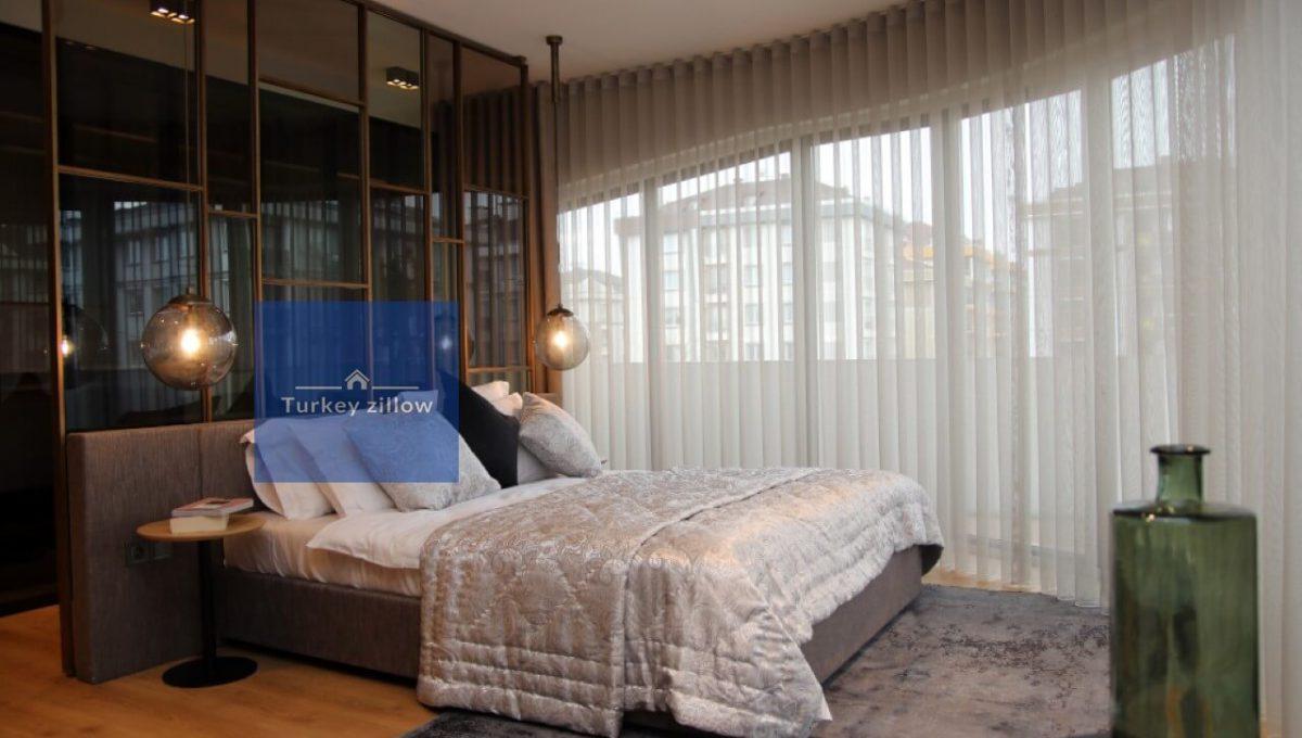آپارتمان در استانبول (4)