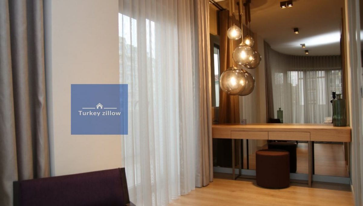 آپارتمان در استانبول (5)