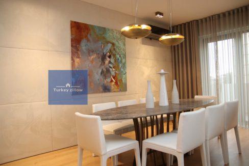 آپارتمان در استانبول (6)