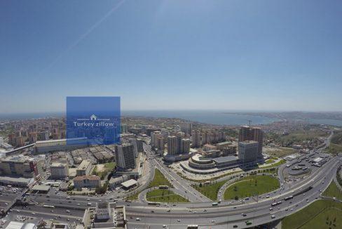 آپارتمان در اسن یورت استانبول (7)