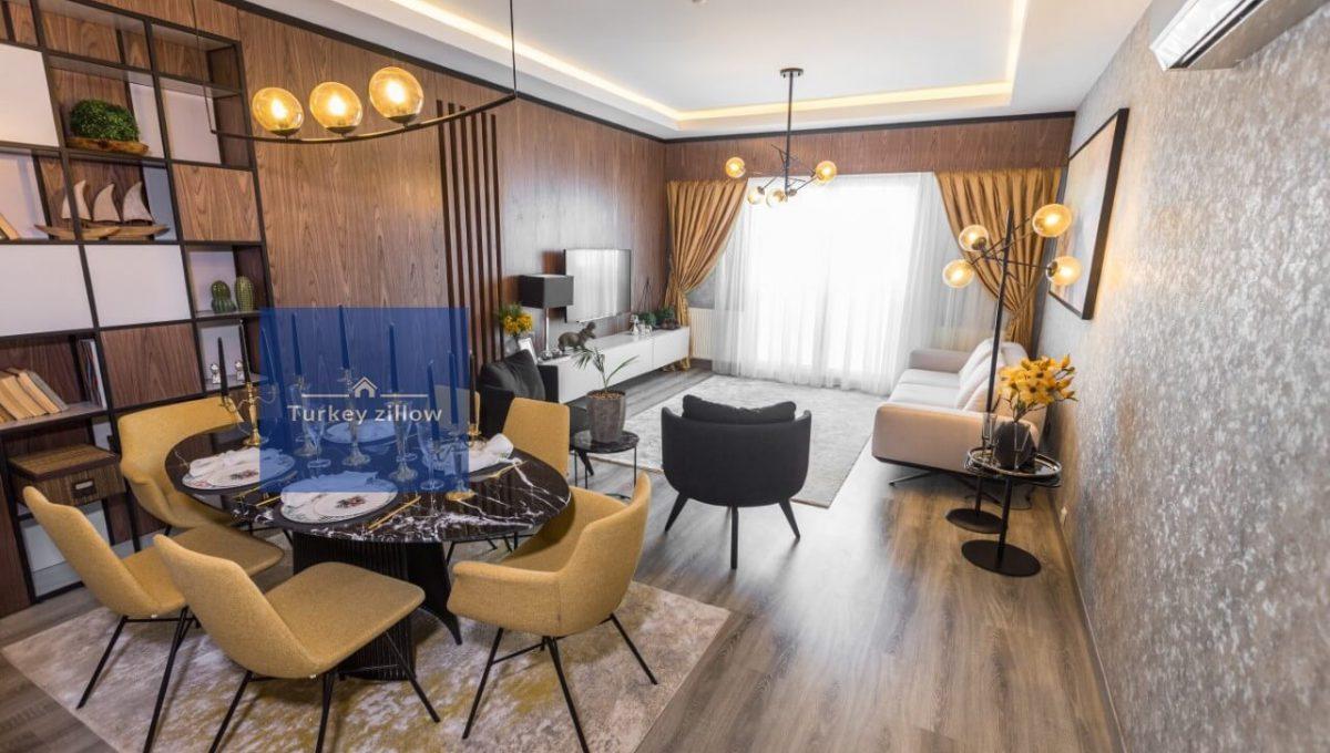 خرید آپارتمان در استانبول باهچه شهیر (12)