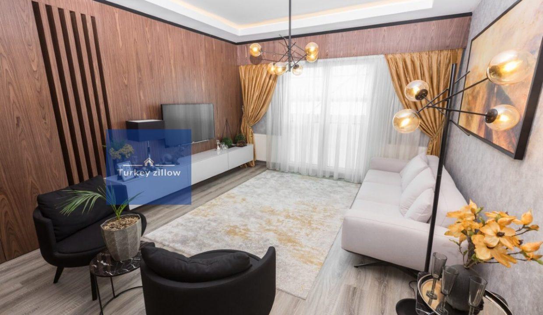خرید آپارتمان در استانبول باهچه شهیر (13)