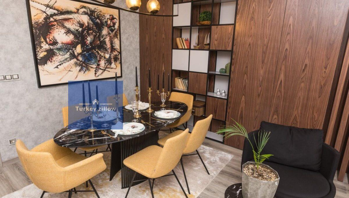 خرید آپارتمان در استانبول باهچه شهیر (14)