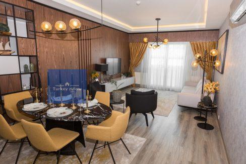 خرید آپارتمان در استانبول باهچه شهیر (15)