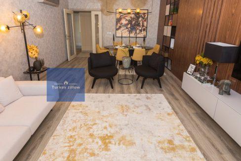 خرید آپارتمان در استانبول باهچه شهیر (16)