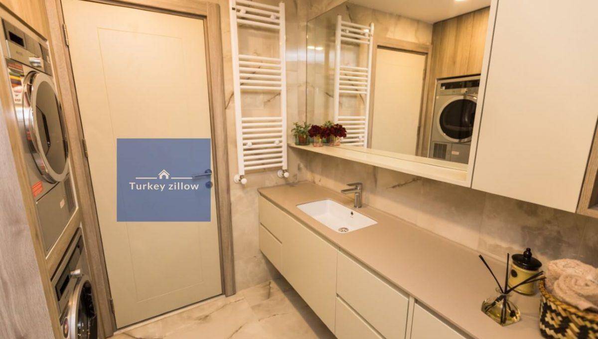 خرید آپارتمان در استانبول باهچه شهیر (20)