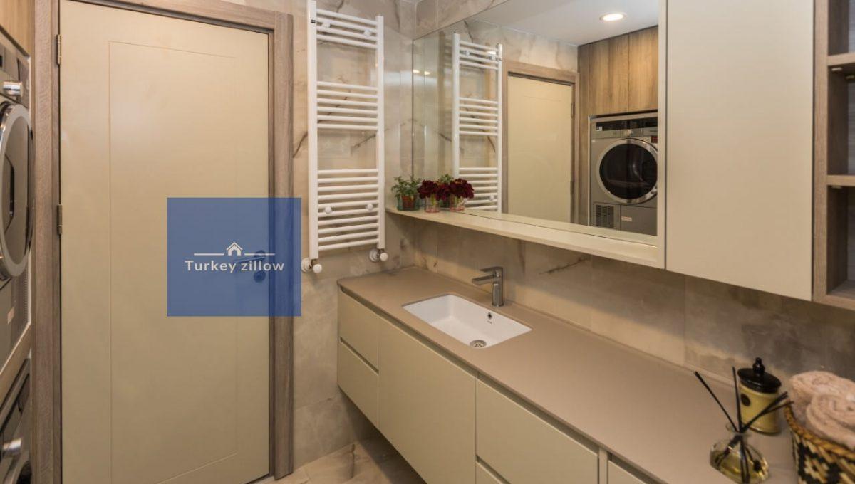 خرید آپارتمان در استانبول باهچه شهیر (21)
