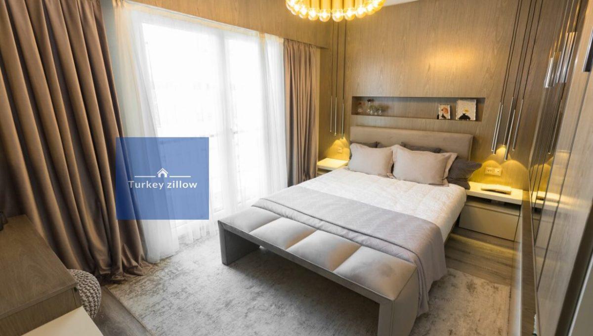 خرید آپارتمان در استانبول باهچه شهیر (22)