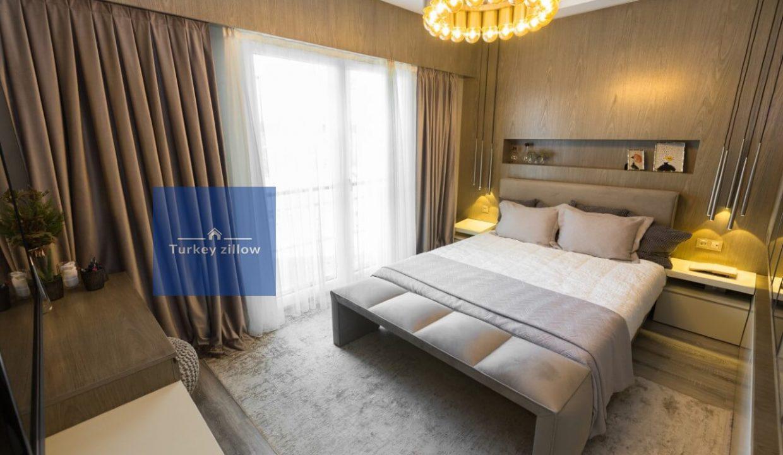 خرید آپارتمان در استانبول باهچه شهیر (23)