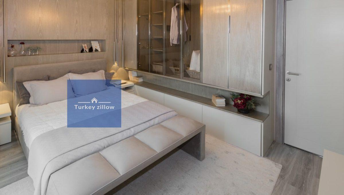 خرید آپارتمان در استانبول باهچه شهیر (24)