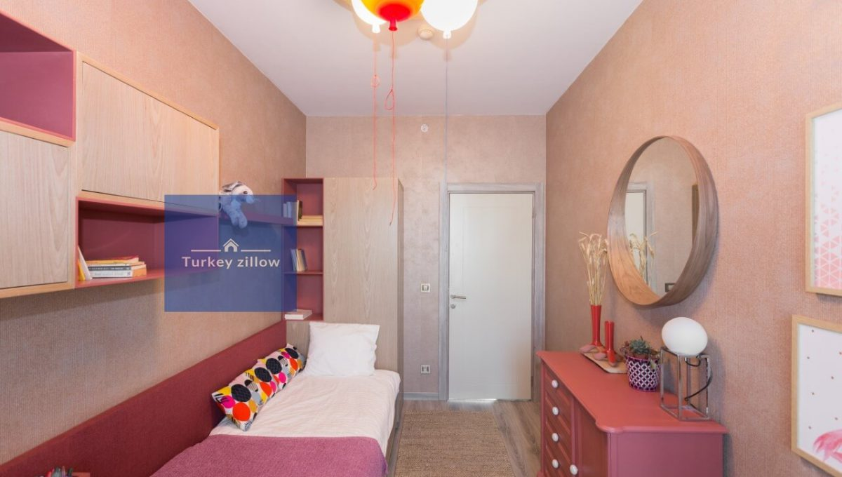 خرید آپارتمان در استانبول باهچه شهیر (26)