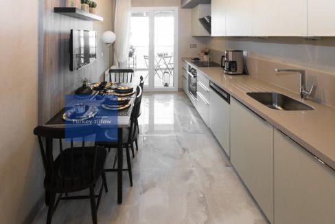 خرید آپارتمان در استانبول باهچه شهیر (27)