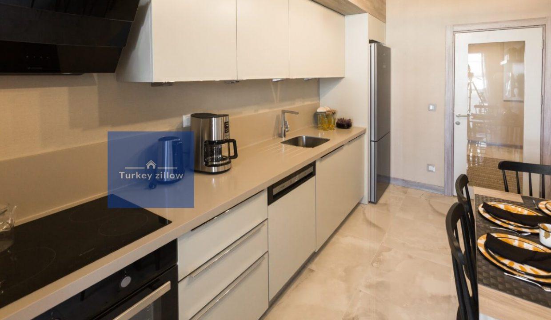 خرید آپارتمان در استانبول باهچه شهیر (28)