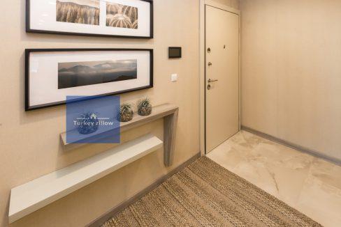 خرید آپارتمان در استانبول باهچه شهیر (29)