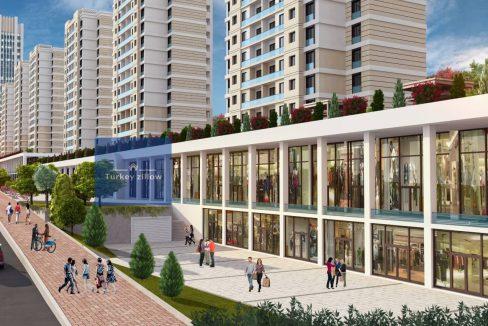 خرید آپارتمان در استانبول باهچه شهیر (6)