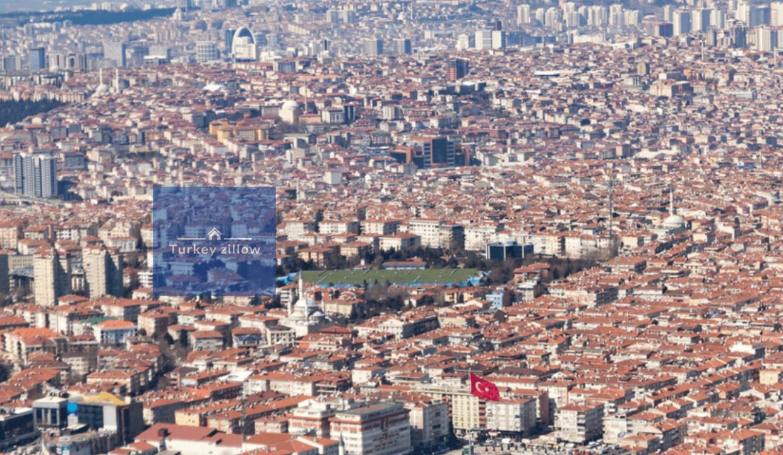 منطقه اسن یورت در استانبول