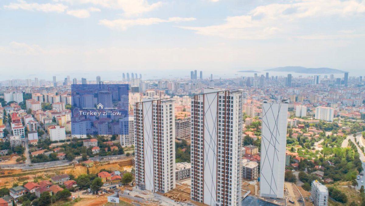 آپارتمان استانبول ترکیه (14)