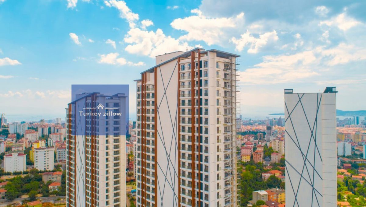 آپارتمان استانبول ترکیه (15)