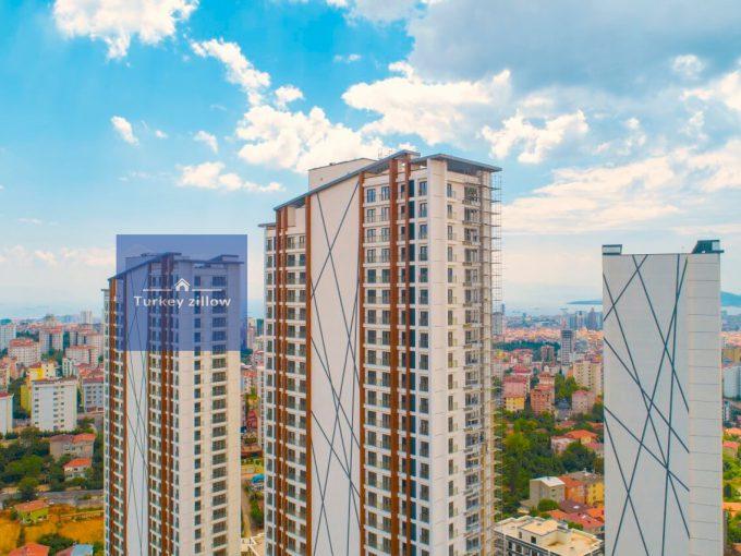 آپارتمان استانبول ترکیه